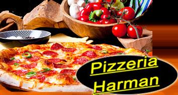 Pizzeria Harman