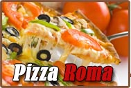 Pizza Roma Bochum
