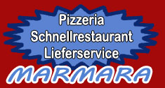 Marmara Pizza