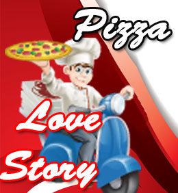 Pizza Love Story
