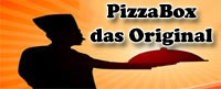 Pizzabox das Original