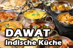 DAWAT indische K�che