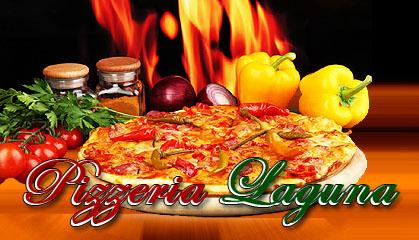 Pizzeria Laguna Nettetal