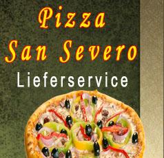 Pizza San Severo
