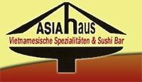Asia Sushi Haus Bar Berlin