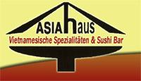 Asia Sushi Haus Bar Berlin