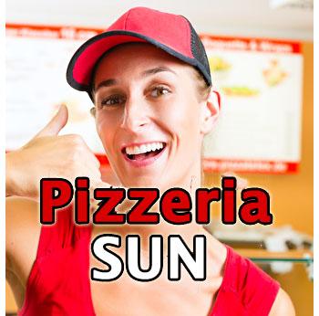 Pizzeria Sun