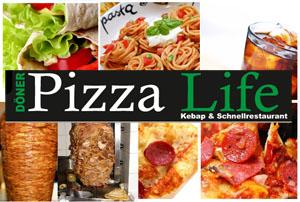 Döner Pizza Life