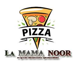 Pizza la Mama noor