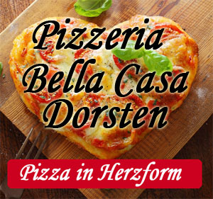 Pizzeria Bella Casa
