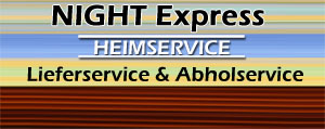 Night Express Heimservice