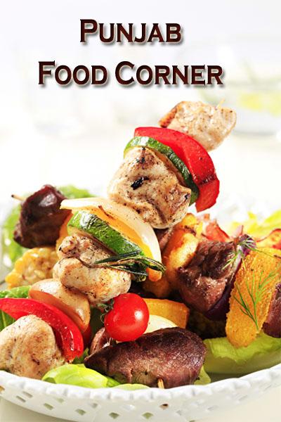 Punjab Food Corner