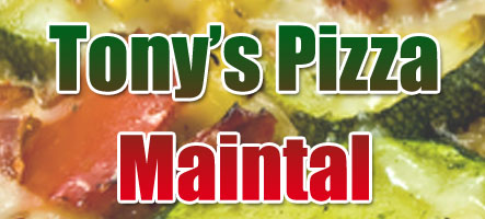Tonys Pizza Maintal