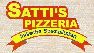 Pizzeria Satti - indische Spezialitäten