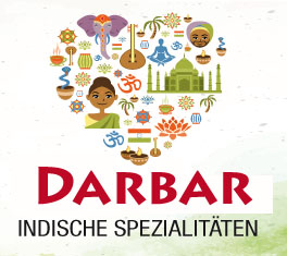 Darbar indische Spezialit�ten