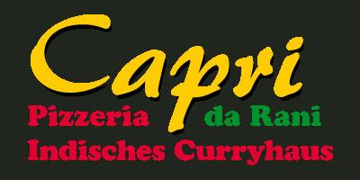 Pizzeria Capri da Rani