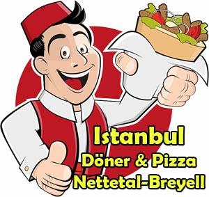 Istanbul Döneria und Pizzeria