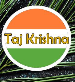 Taj Krishna - indischer Lieferdienst