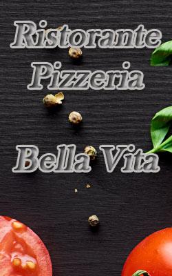 Pizzeria Bella Vita Hirschaid