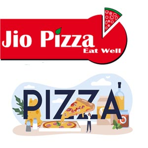 Jio Pizza Viersen