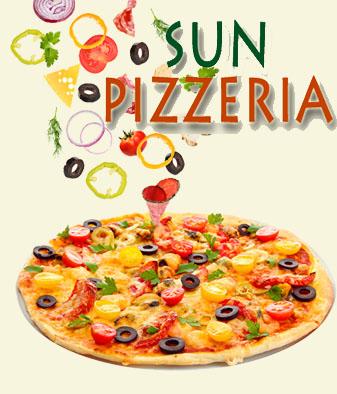 Sun Pizzeria - AGM UG