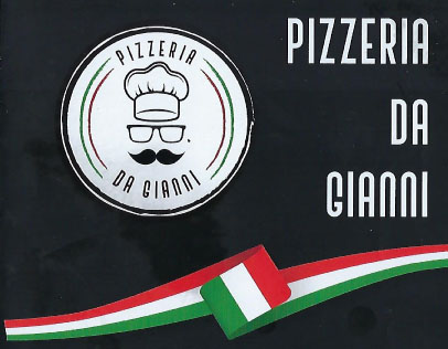 Pizza da Gianni
