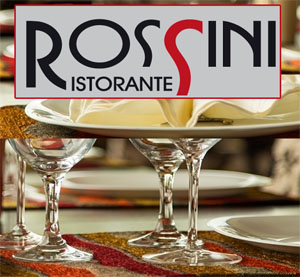 Rossini Cafe